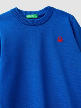 Джемпер United Colors of Benetton 12CDC1932.G_19R