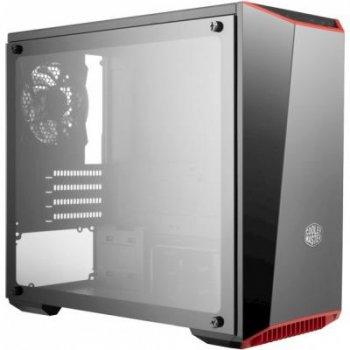 Корпус CoolerMaster MasterBox Lite 3.1 (MCW-L3B3-KANN-01)