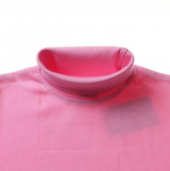 Водолазка Lovetti Розовый 1024