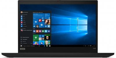 Ноутбук Lenovo ThinkPad X395 (20NL000GRT) Black