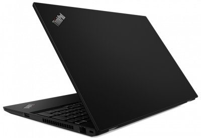 Ноутбук Lenovo ThinkPad T15 Gen 1 (20S6002ERT) Black