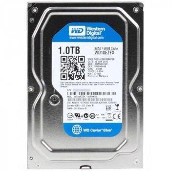 Жесткий диск WD 3.5 1TB WD10EZEX