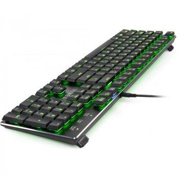 Клавиатура Vinga KBGM-395