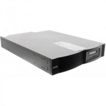 Джерело безперебійного живлення Powercom VRT-1000 IEC Powercom (VRT1000 IEC)