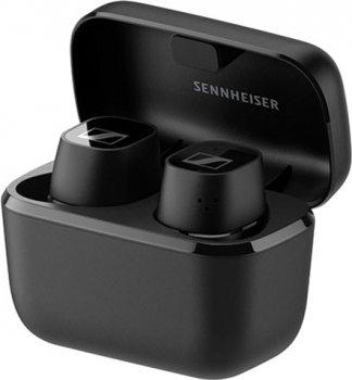 Наушники Sennheiser CX 400BT True Wireless Black (508900)