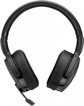 Наушники Sennheiser Epos Adapt 560 Black (1000207)