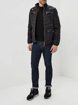 Куртка Canadian Peak cp01110129 Чорна