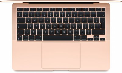 "Ноутбук Apple MacBook Air 13"" M1 512GB 2020 (MGNE3) Gold"