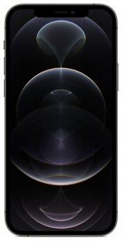 Мобильный телефон Apple iPhone 12 Pro 512GB Graphite Официальная гарантия
