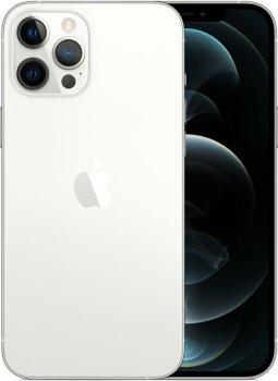 Мобильный телефон Apple iPhone 12 Pro Max 256GB Silver Официальная гарантия