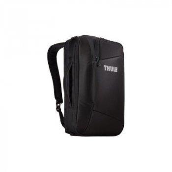 "Сумка для ноутбука Thule 15.6"" Accent Laptop Bag TACLB-116 Black (3203625)"