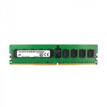 Модуль пам'яті для сервера DDR4 16GB ECC RDIMM 2933MHz 2Rx8 1.2 V CL21 MICRON (MTA18ASF2G72PDZ-2G9E1)