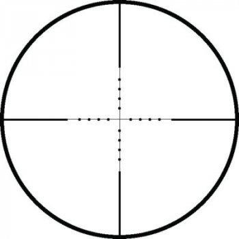 Оптичний приціл Hawke Vantage 4x32 (Mil Dot) (14101)