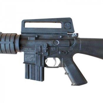Пневматична гвинтівка Beeman Sniper GR, 4,5 мм , 305 м/с (1910GR)