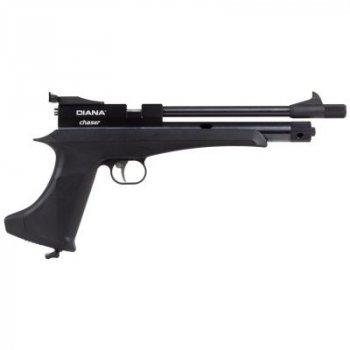 Пневматичний пістолет Diana Chaser, 4,5 мм (19200000)