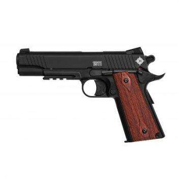 Пневматичний пістолет Crosman C1911B