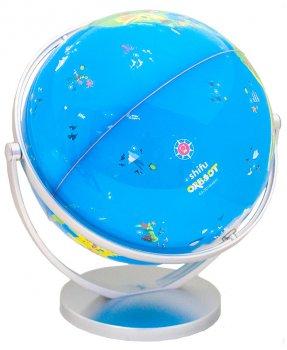 Інтерактивна іграшка Shifu з доповненою реальністю Глобус Orboot (Shifu014A) (4501517003431)