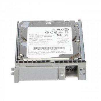 Жорсткий диск для сервера Cisco 300GB 10K SAS 6Gb SFF HDD REMANUFACTURED (A03-D300GA2-RF)