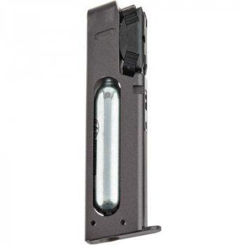 Пневматичний пістолет SAS M1911 Pellet кал. 4.5 (AAKCPD761AZB)