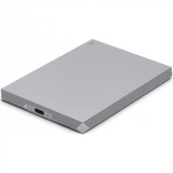 """Внешний жесткий диск 2.5"""" 4TB LaCie (STHG4000402)"""