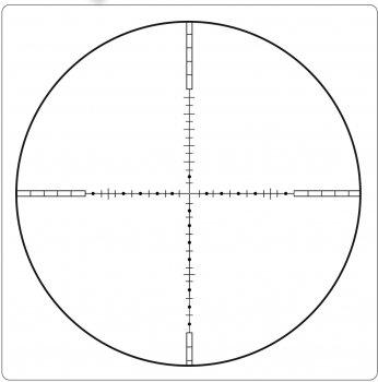 Оптичний приціл T-EAGLE R 6-24х50 SF HK (R6-24X50SF-HK)
