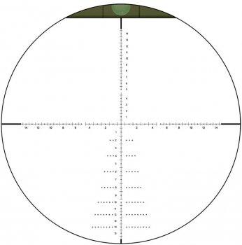 Оптичний приціл T-EAGLE ER 4-16х44 SFIR (ER4-16X44SFIR)