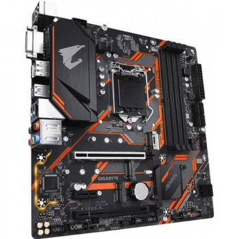 Материнська плата Gigabyte B365M AORUS ELITE (s1151, Intel B365, PCI-Ex16)