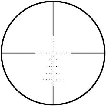 Оптичний приціл T-EAGLE MR 4-16х44 SFFFP (MR4-16X44 SFFF)