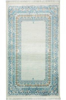Килим Brilliant ZUMRUT 1.43 x 2.3 m Синій Прямокутник