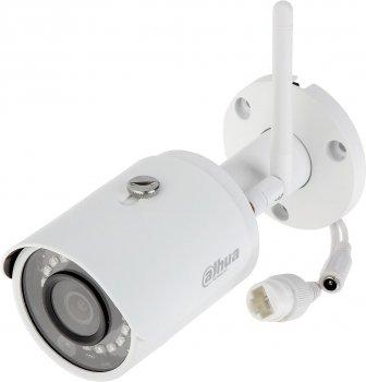 IP-камера Dahua DH-IPC-HFW1235SP-W-S2 (2.8 мм)