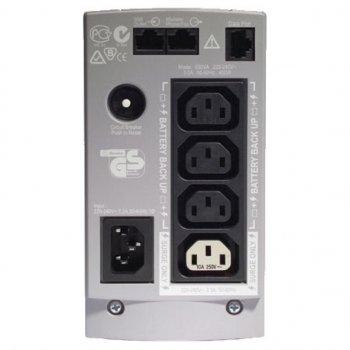 Джерело безперебійного живлення Back-UPS CS 650VA APC (BK650EI)