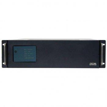 Джерело безперебійного живлення KIN-2200 AP Powercom (KIN-2200 AP RM 3U)