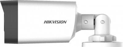Turbo HD-TVI видеокамера Hikvision DS-2CE17D0T-IT5F (6 мм)