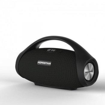 Бездротова колонка HOPESTAR H32 Pro Версія Bluetooth USB Black