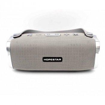 Бездротова колонка HOPESTAR H24 Pro Версія Bluetooth USB Grey