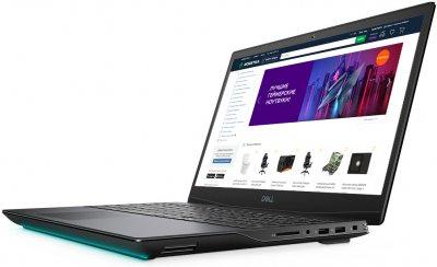 Ноутбук Dell Inspiron G5 5500 (G5500FI58S10D1650TIL-10BL) Black
