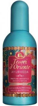 Парфюмированная вода для женщин Tesorid'OrienteAyurveda100мл (8008970043654/8008970046433)