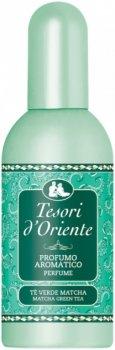 Парфюмированная вода для женщин Tesorid'OrienteTheVerde 100мл (8008970000237)