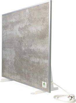 Керамічна електронагрівальна панель ECOTEPLO AIR 700 EL (сірий лофт)