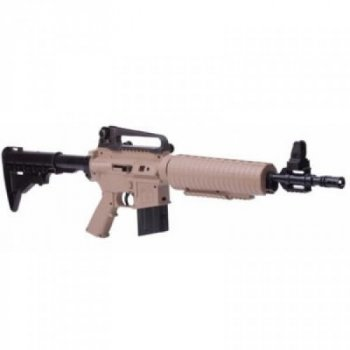 Пневматична гвинтівка Crosman 177КТ (M4-177TKT)