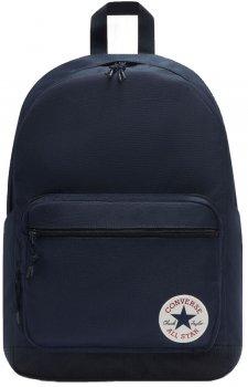 Рюкзак Converse Go 2 Backpack 10020533-467 OBSIDIAN (194432214903)