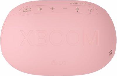 Акустическая система LG XBOOMGo PL2P
