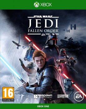 Star Wars Jedi: Fallen Order XBox One (русская версия)