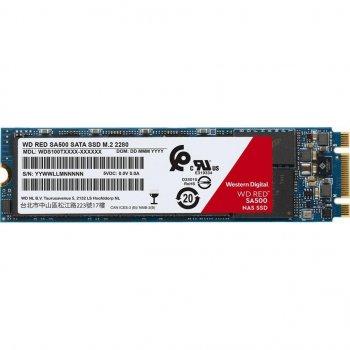 Накопичувач SSD M. 2 2280 1TB WD (WDS100T1R0B)