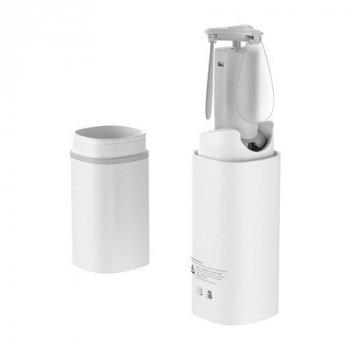 Вентилятор портативний Baseus Square Portable Folding Fan Білий (CXZD-B02)