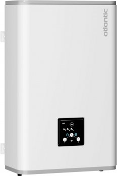 ATLANTIC Vertigo Steatite WI-FI 50 MP 040 F220-2-CE-CC-W (2250W) white