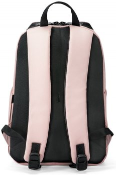 "Рюкзак для ноутбука Xiaomi RunMi 90 Points Travel Casual Backpack (Large) 15.6"" Cherry Pink (6972125145277)"