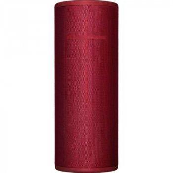 Акустична система Ultimate Ears Megaboom 3 Sunset Red (984-001406)