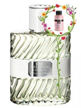 Мужская парфюмерия TESTER - Christian Dior Eau Sauvage EDC 100ml (3348901252249)