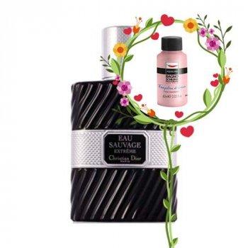 Мужская парфюмерия DIOR EAU SAUVAGE EXTREME EDT SPRAY 100ML (3348900959385)